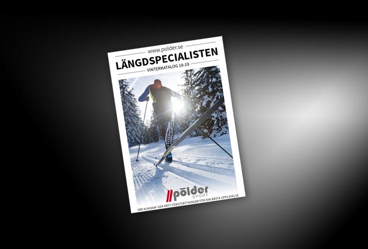 Ny vinterkatalog till Pölder